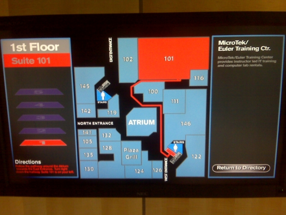 Brillant Interface Design and Use of Technology